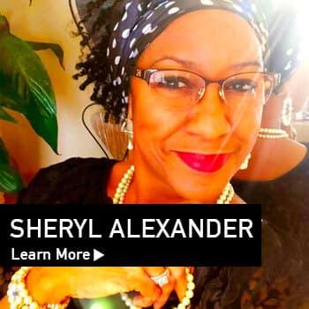 Sheryl Heading Alexander