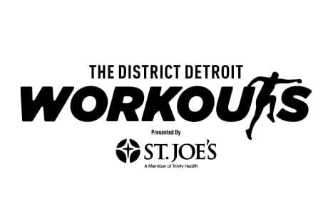 Workouts Header Logo