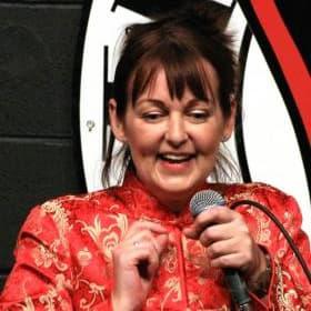 Mandy Knight (MC)