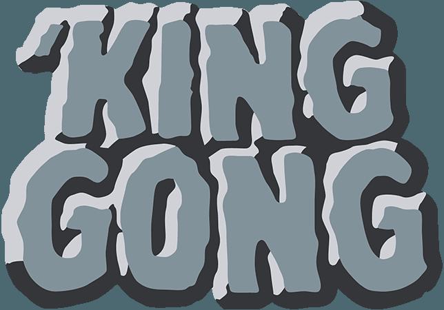 King Gong - 2021-04-30