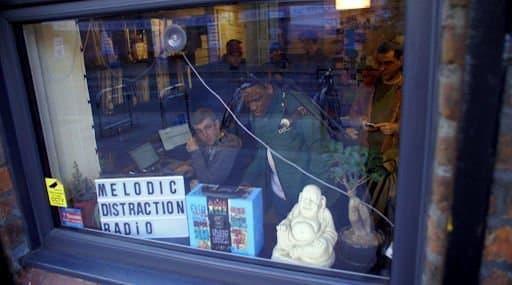 Radio solutions