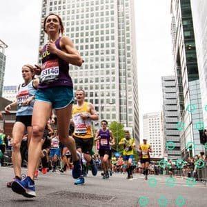 300 x 300 London marathon media image