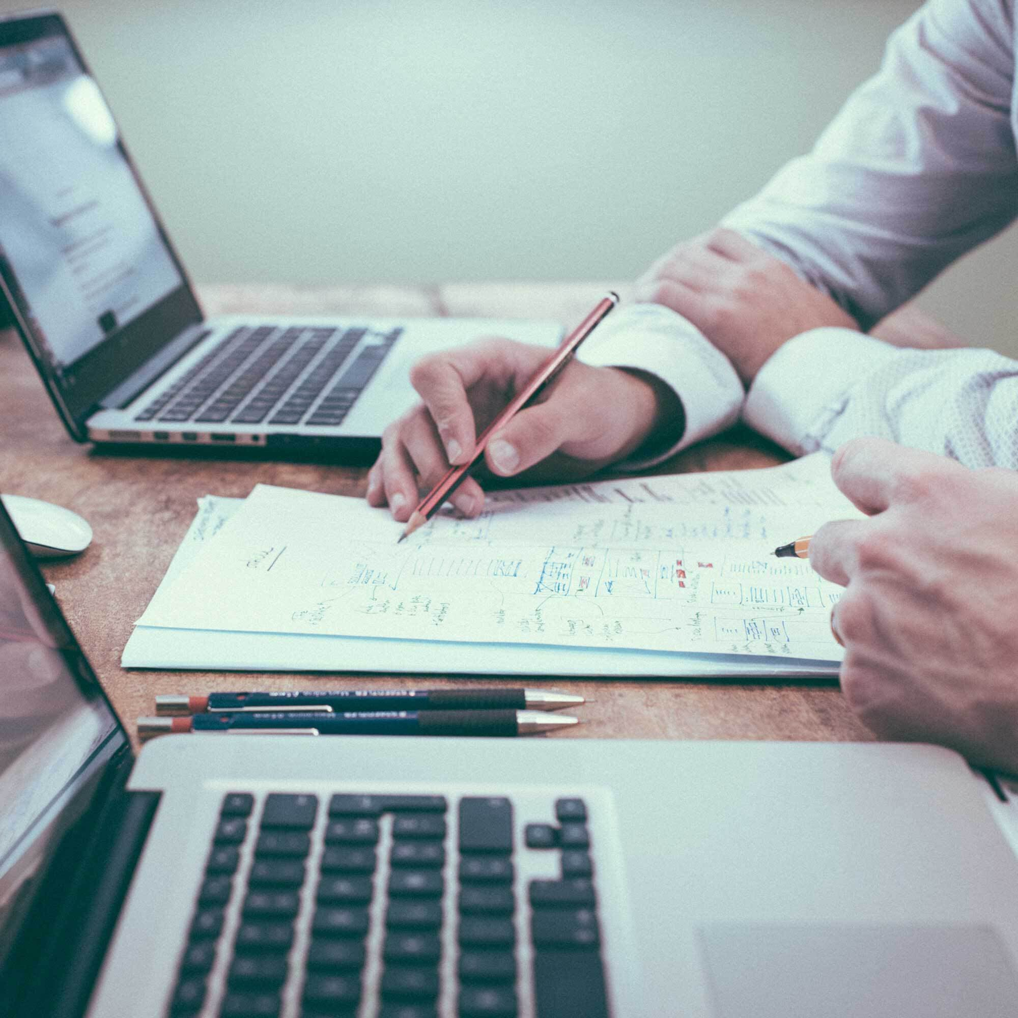 Creating A Business Case For Cost Management