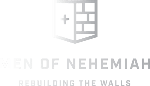 Logo men of nehemiah