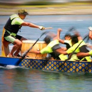 Rowers managing Visorie Image 03 21 21