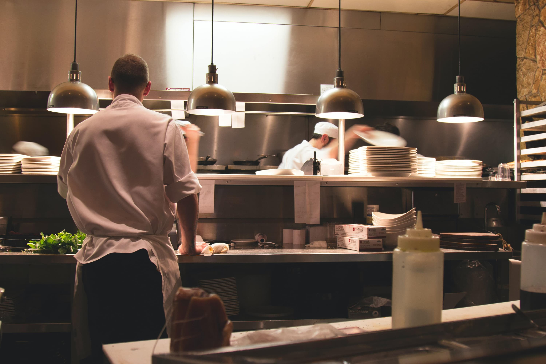 Dine in our Heathview Restaurant