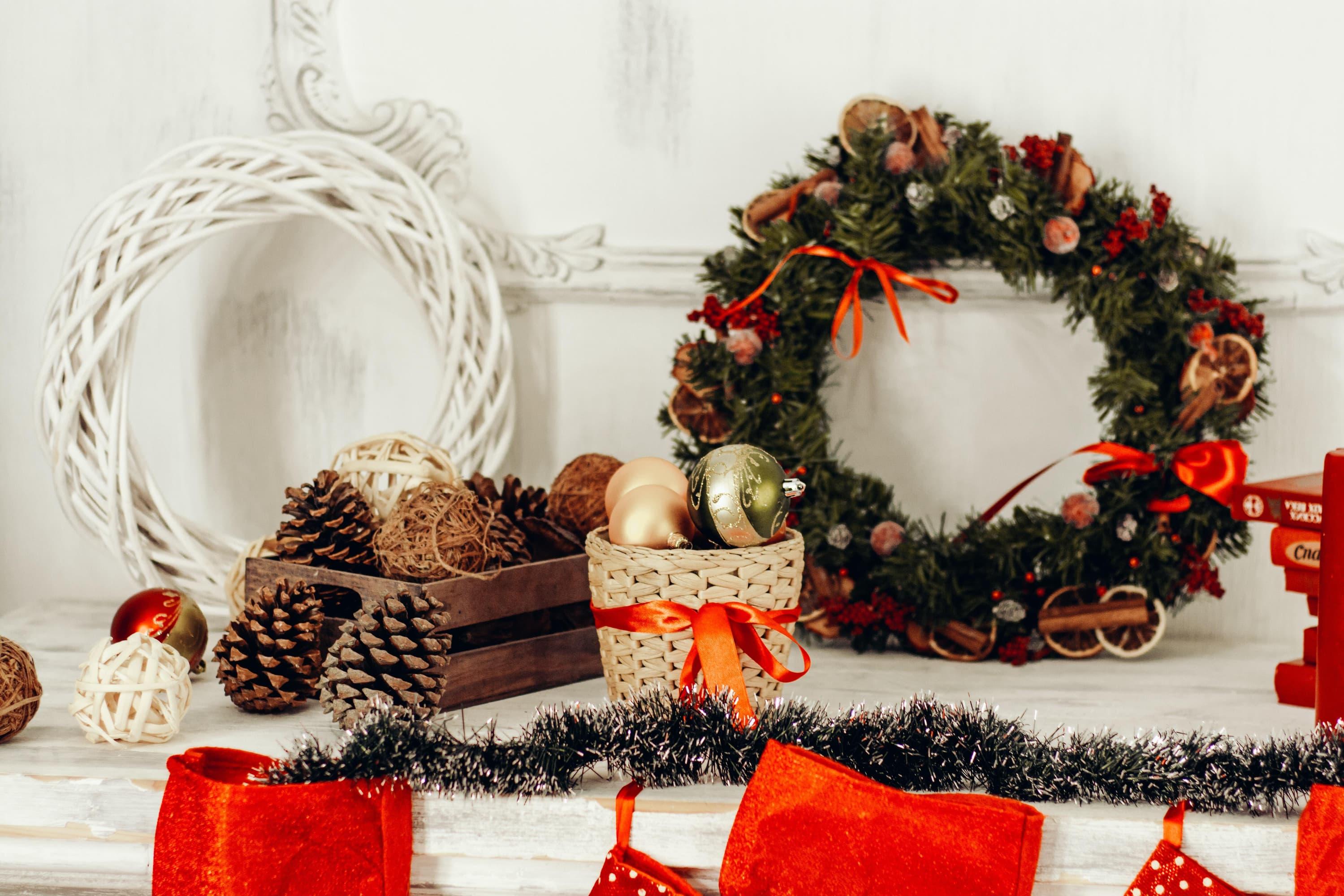 December's Offerings