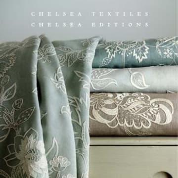 Tone On Tone Fabrics 2010