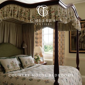 Country house bedrooms 2017