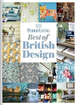 Period Living - Best of British Design 2016