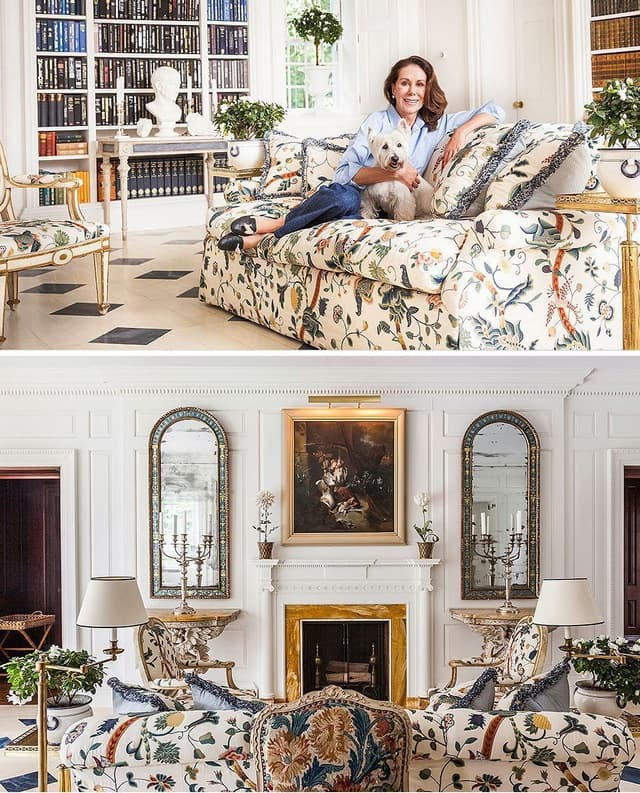A Passion For Interiors Living Room 01