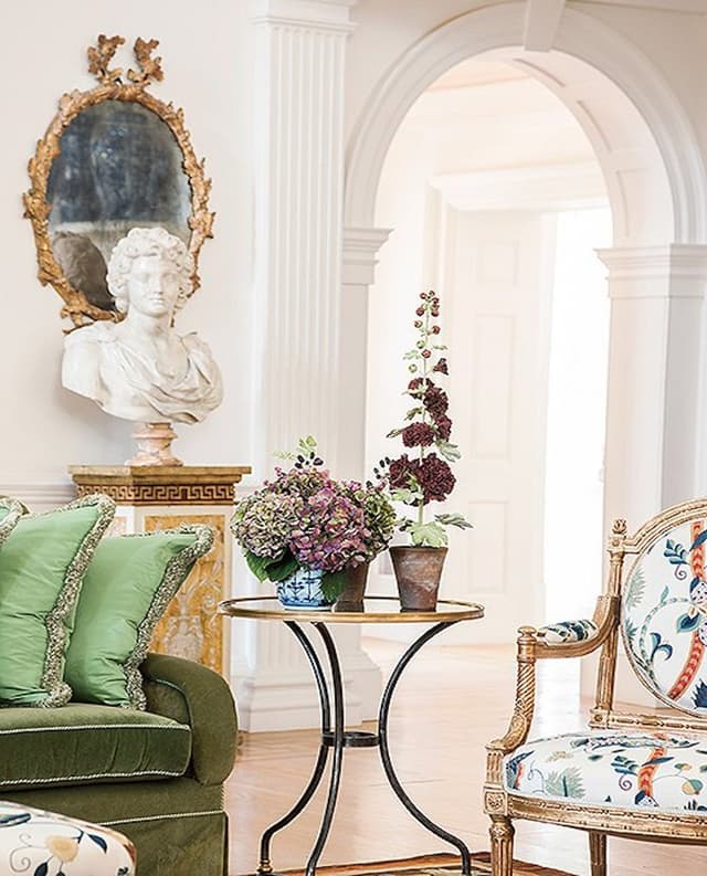 A Passion For Interiors Living Room 02