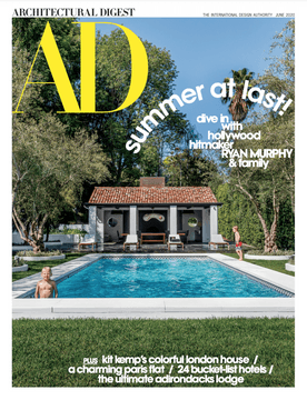 Architectural Digest USA