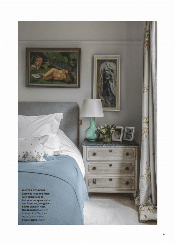 Homes Gardens Uk March 2019 P101