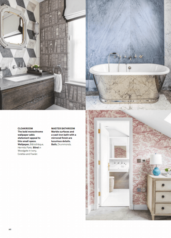 Homes Gardens Uk March 2019 P36