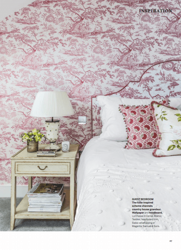Homes Gardens Uk March 2019 P37
