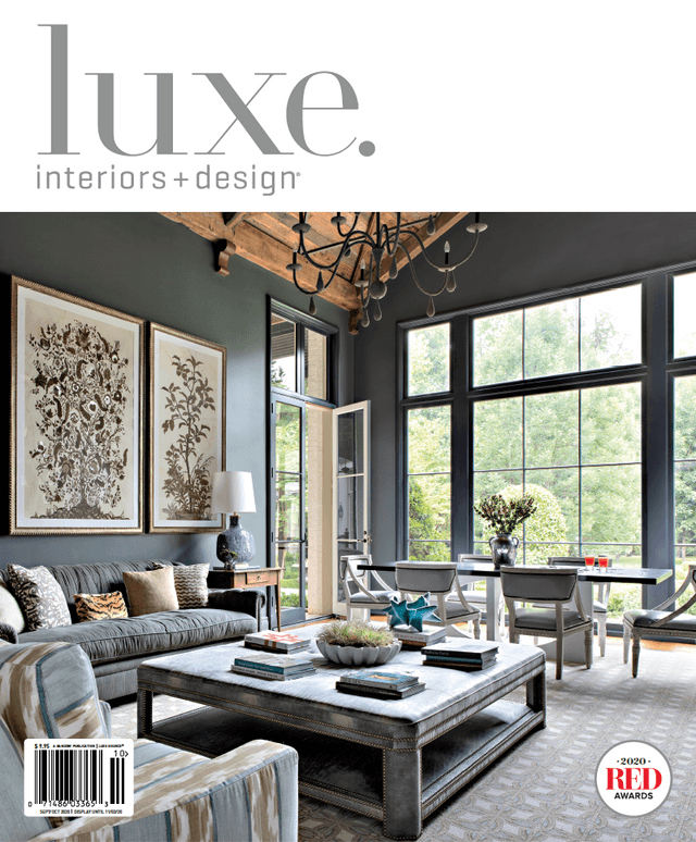 Luxe Sep Oct20 cover