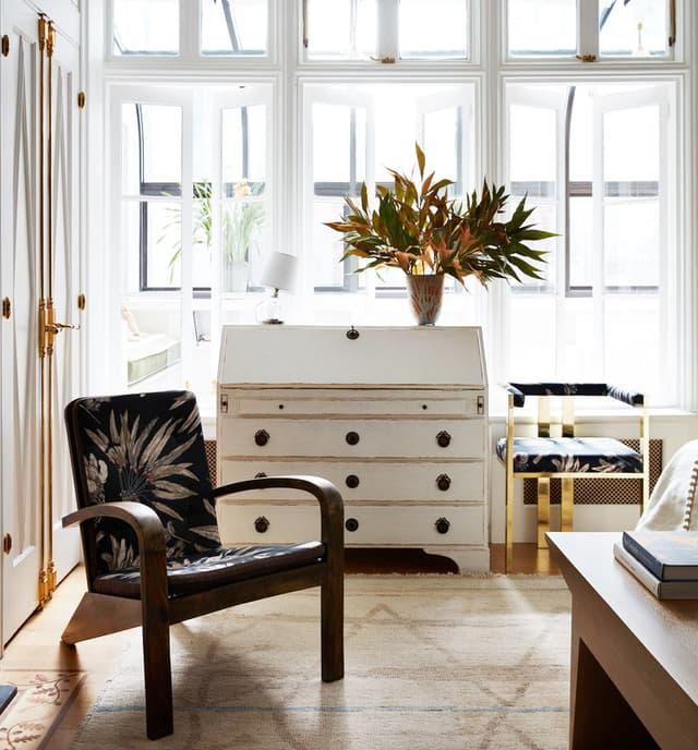Neal Beckstedt Studio  Gramercy Park Chelsea Textiles
