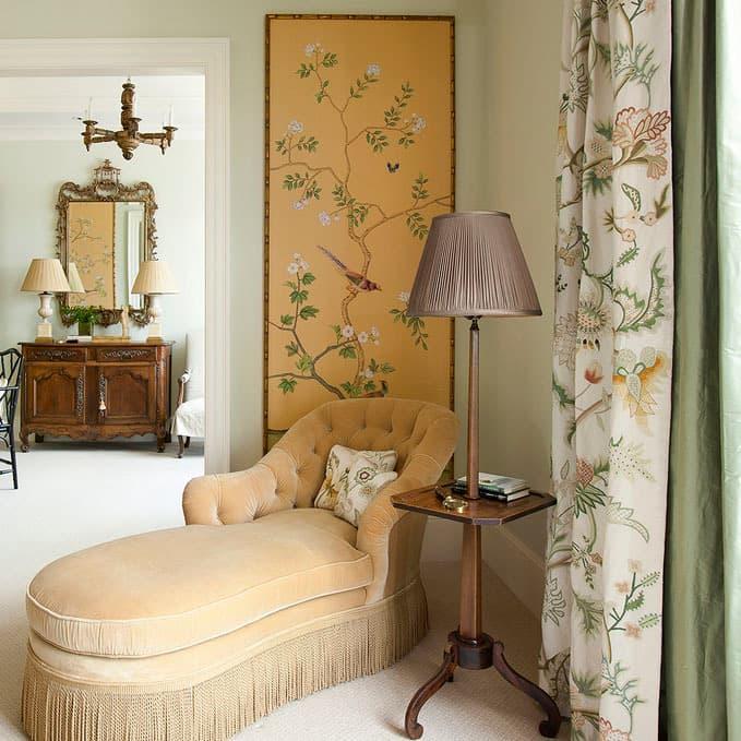 Patricia Mc Lean St Regis Atlanta 1540 Bedroom Chaise 01