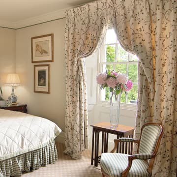 Summer Lodge Country House Hotel, England