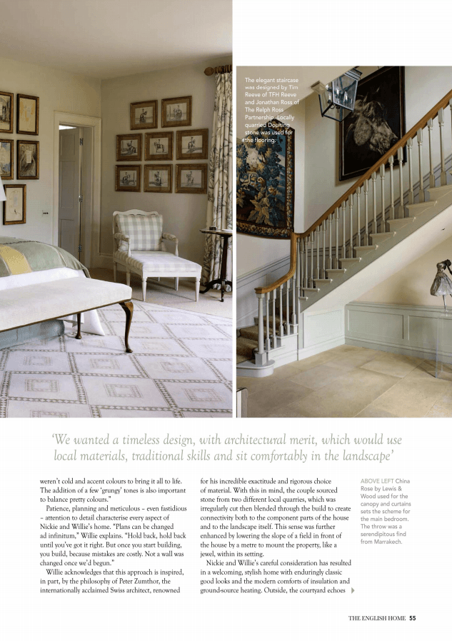 The English Home October 2020 P55