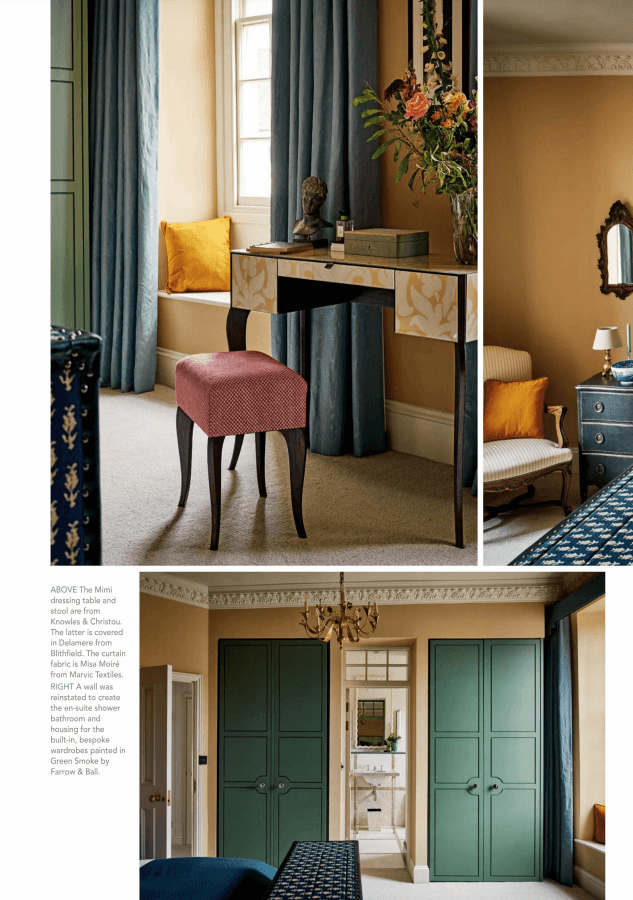 The English Home October 2020 P64