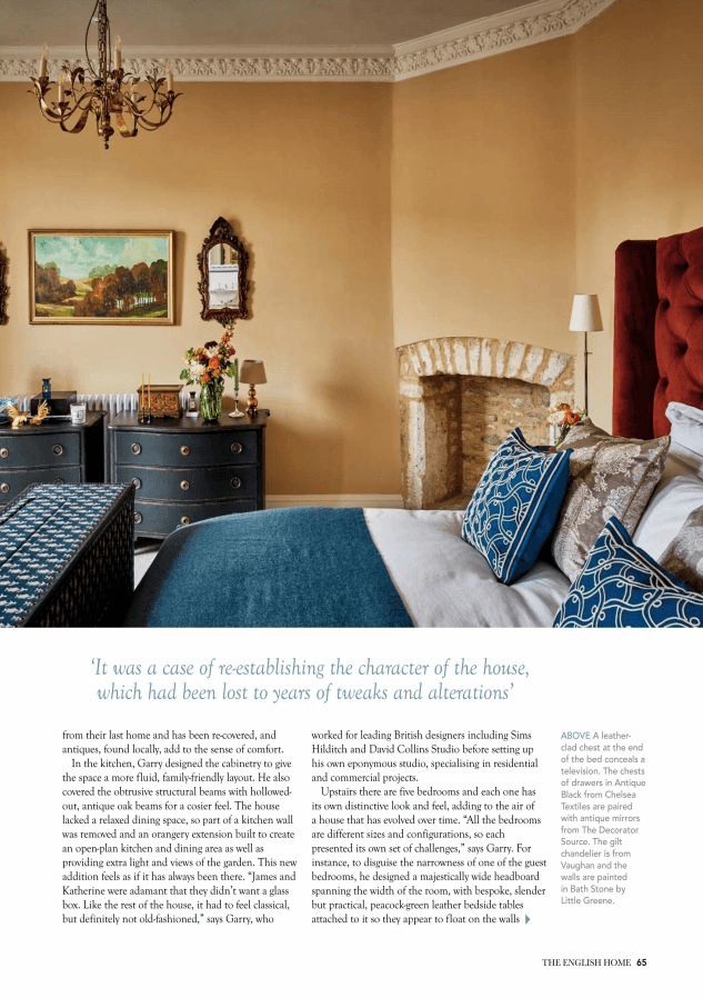 The English Home October 2020 P65