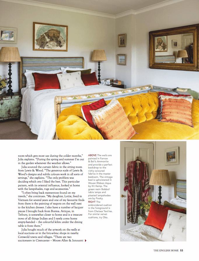 The English Home October 2019 P53