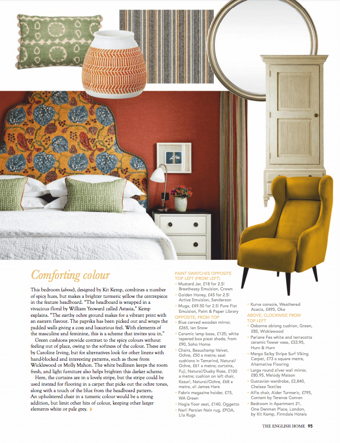 The English Home October 2019 P95