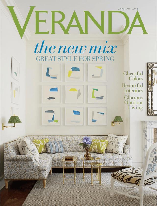 Veranda Mar18 Cover
