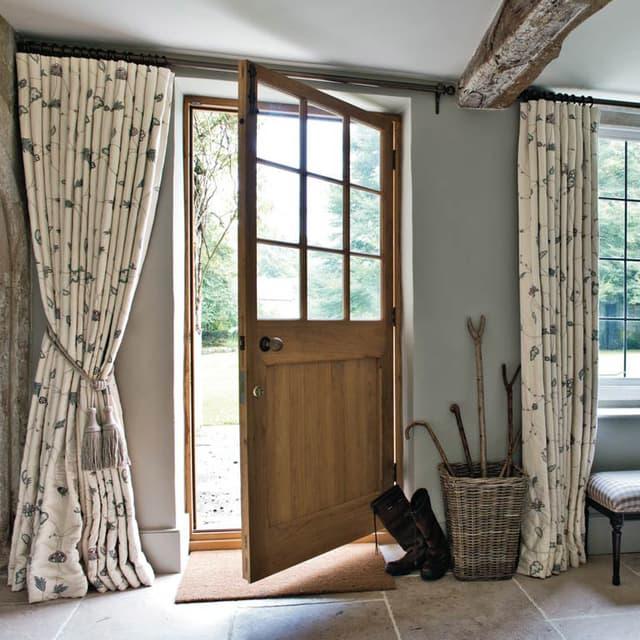 Sims Hilditch Interior Design Dorset Manor House 7Square
