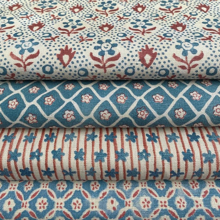 Blighty Collection Chelsea Textiles