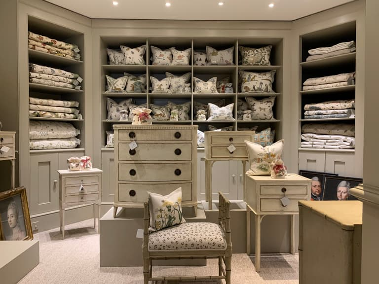 Chelsea Textiles Emporium