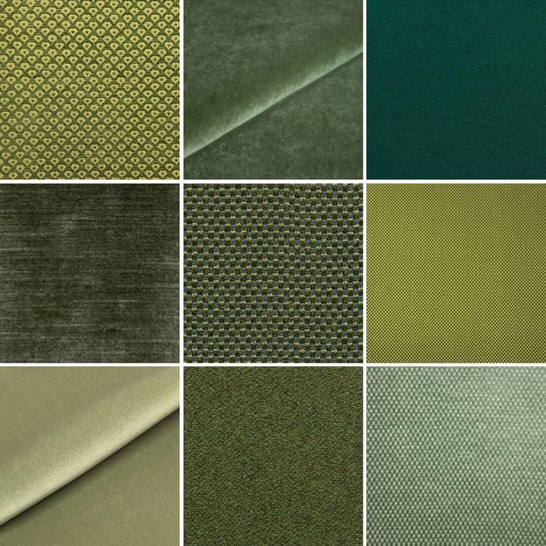 Colour Grid Green