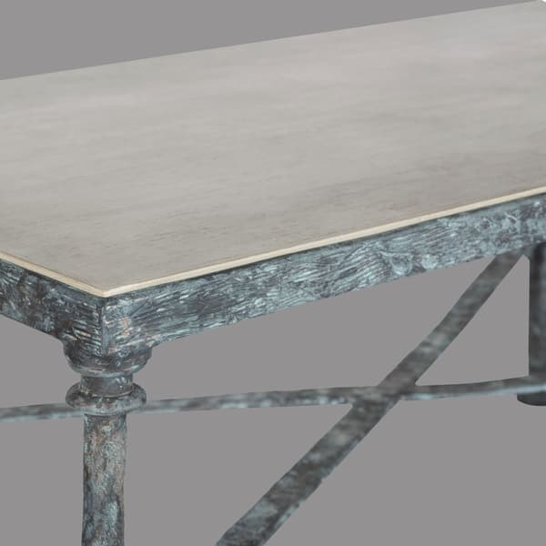 Bronze Coffee Table 04 – Coffee table
