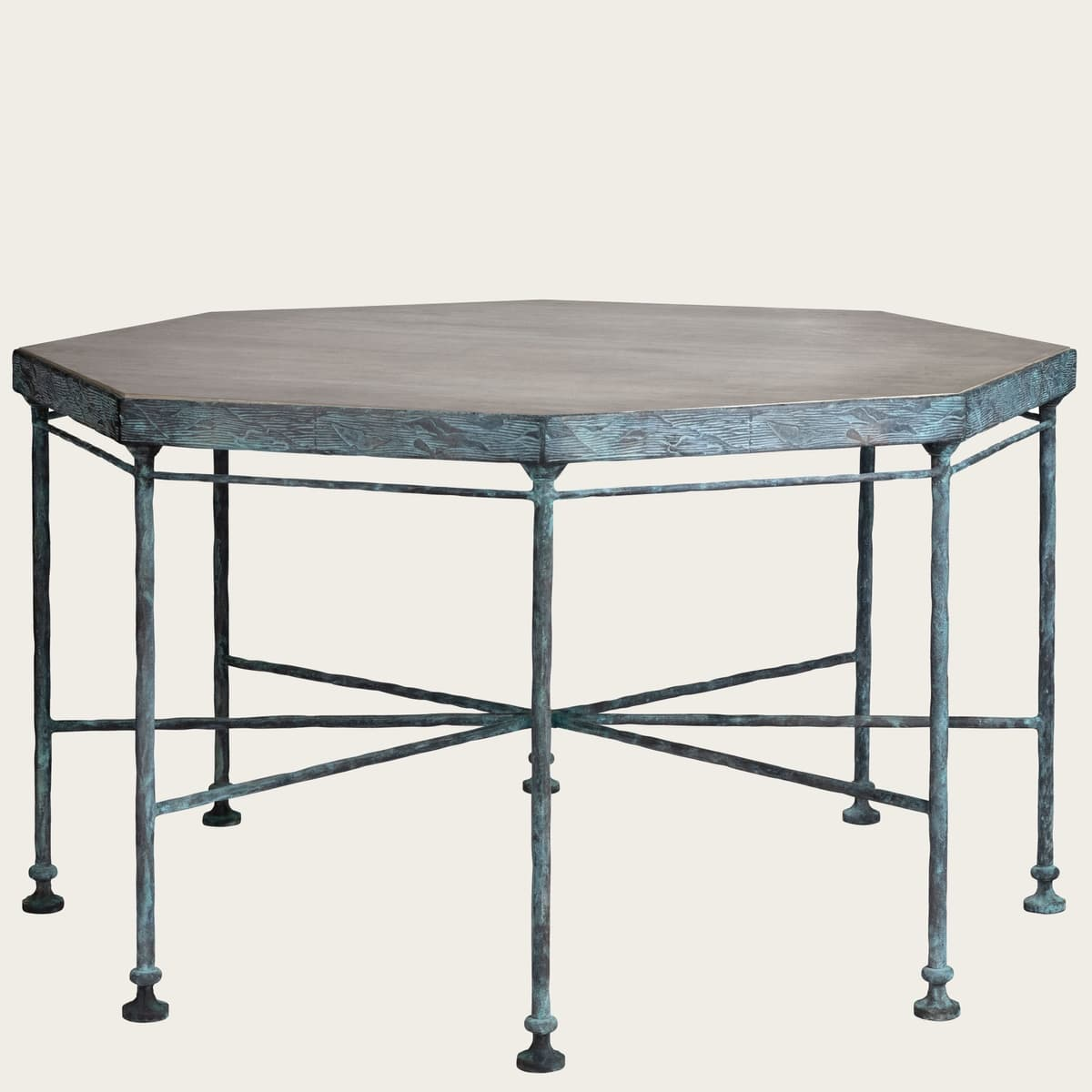 Bronze Table small 02