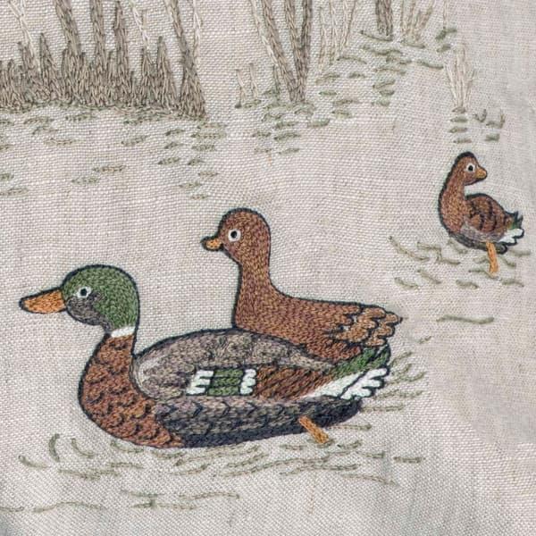 C980 V2 – Marsh ducks