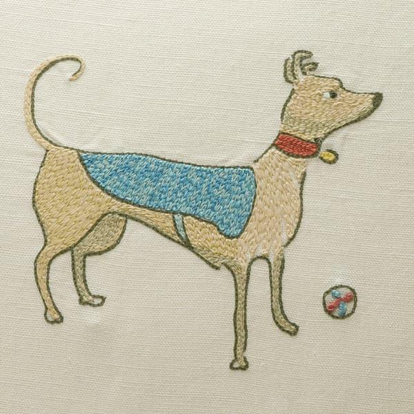 Cd715 D1 – Dogs & balls