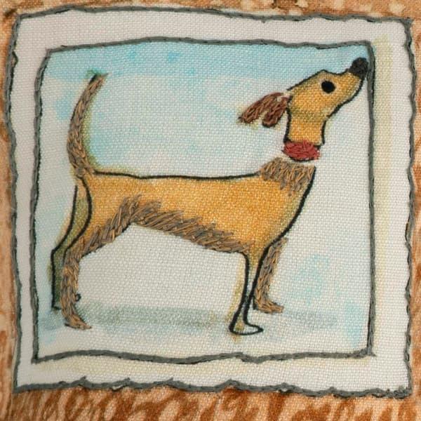 Cd732 B V3 – Dog stamps