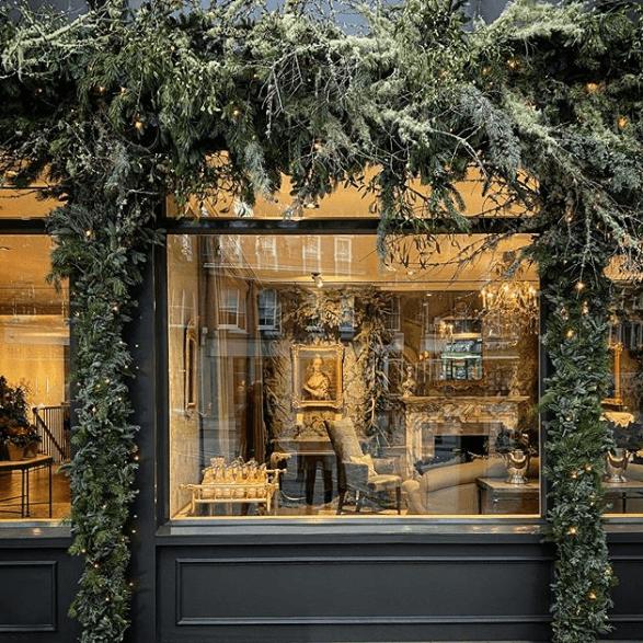 Chelsea Textiles Pimlico