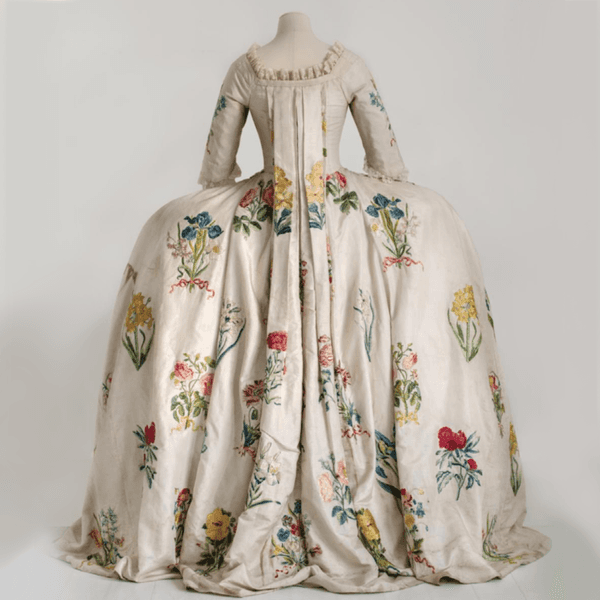 Dress – Maria Sibylla