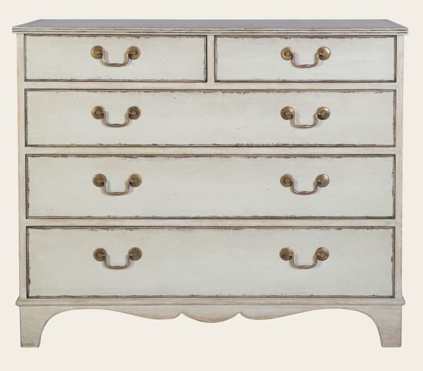 Eng040 A 5 – Chest of drawers