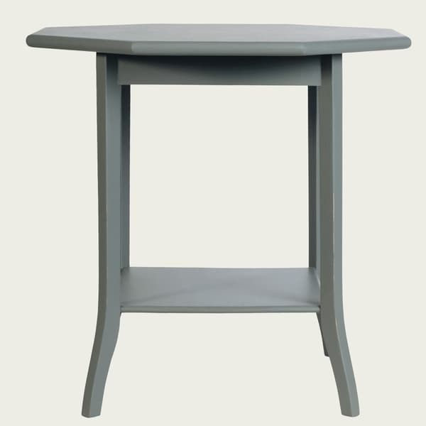 ENG080 14 – Octagonal side table