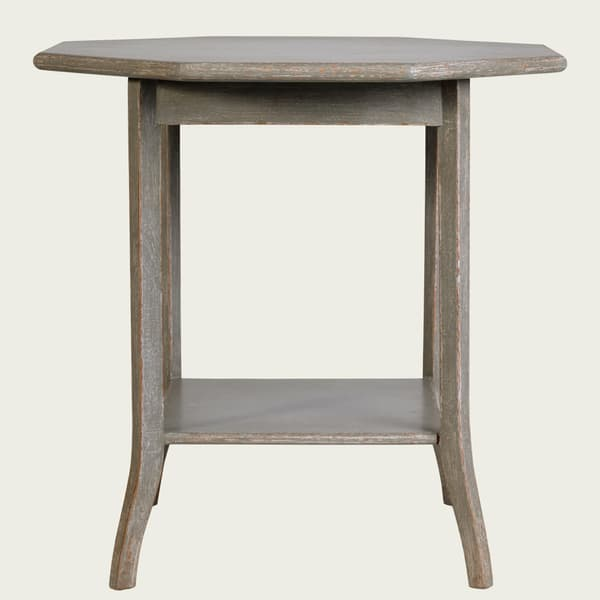 ENG080 39 – Octagonal side table