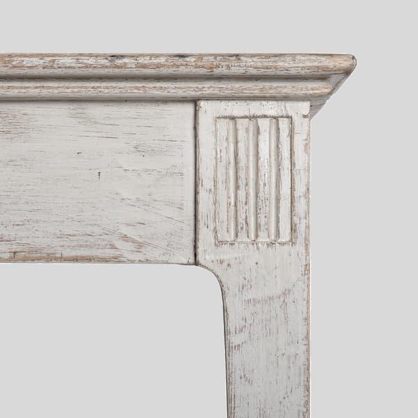 ENG081 8 D v1 – Side table with shelves