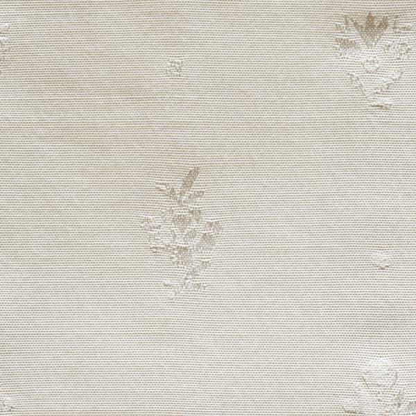 Fbd100 01 – Bombazine Sprig in Snowdrop