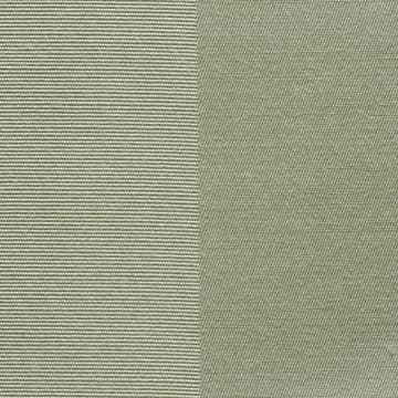 Bombazine Stripe in Celadon