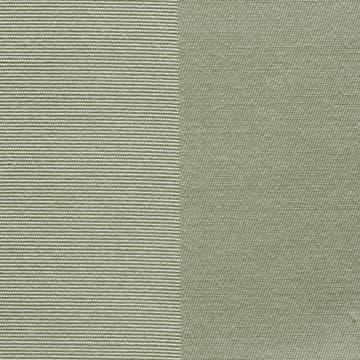 Bombazine Stripe in Celadon