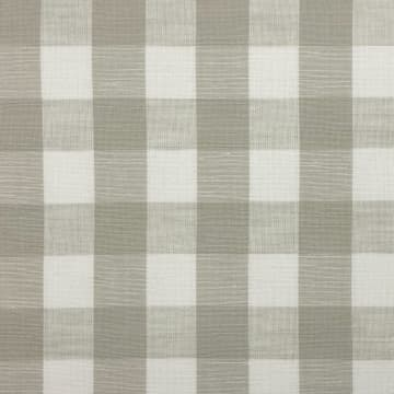 Medium Check Taupe