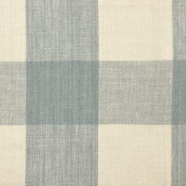 Fc3306 – Linen Check Large Blue